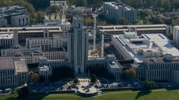 Shelter in place lifted at Walter Reed and all other locations after bomb threat