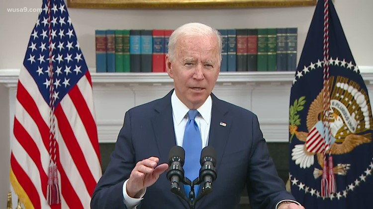VERIFY: Viral post claims President Biden took money from top Russia lobbyist