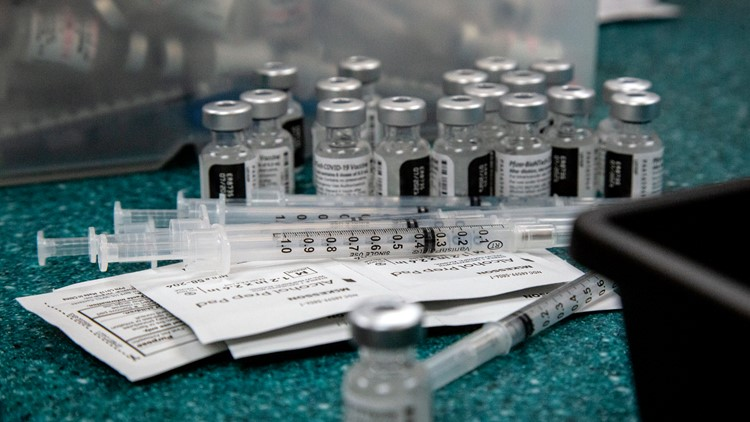 VERIFY:  No, the CDC did not say 70% of Americans are refusing COVID vaccines