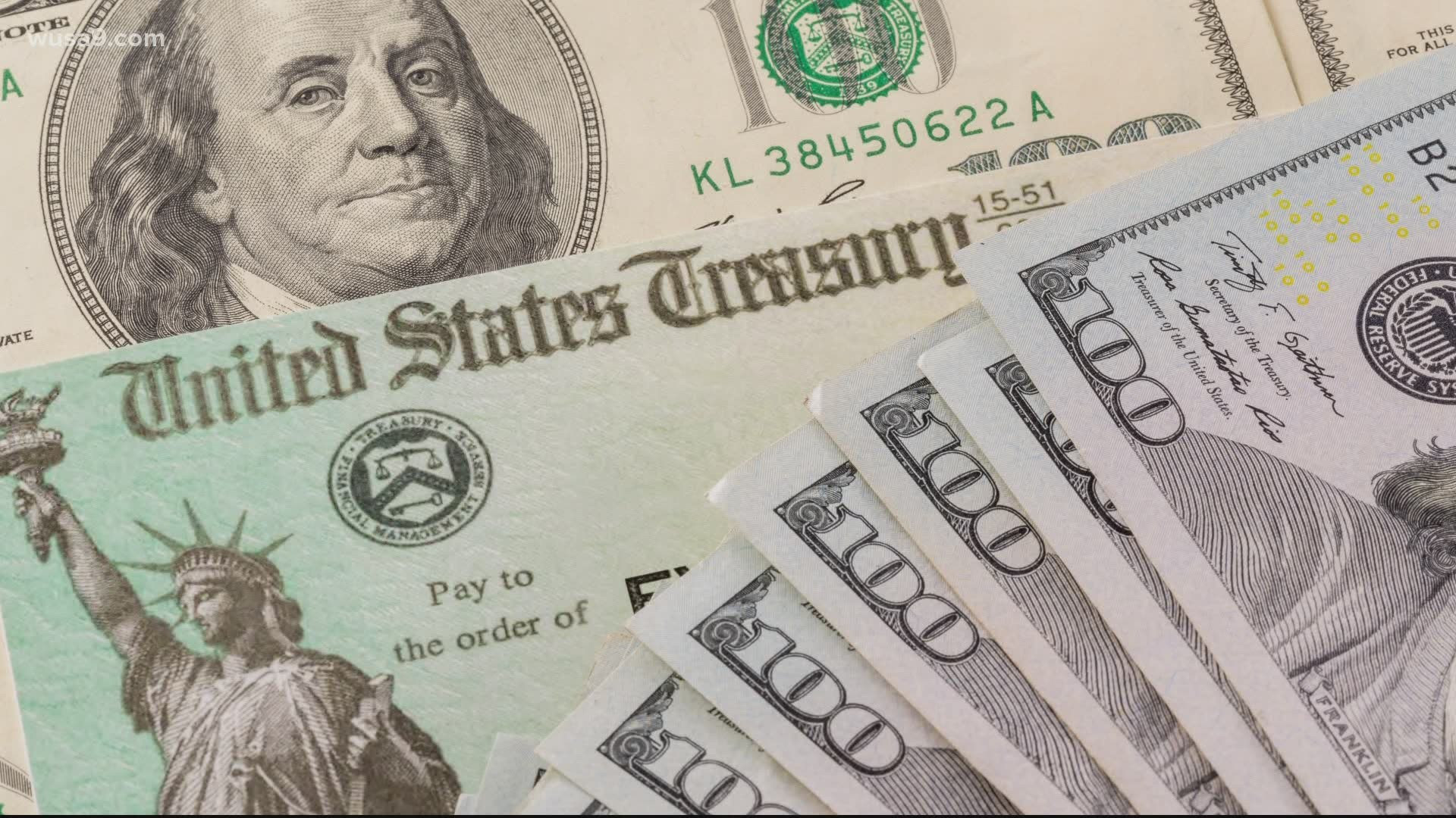 What Dependents Qualify For An Additional 600 Stimulus Check Fox61 Com