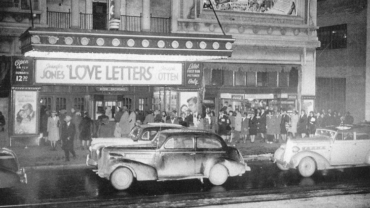 The beautiful history, legacy of DC's Black Broadway