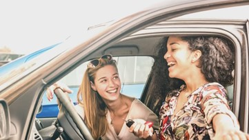Local and national officials highlight National Teen Driver Safety Week
