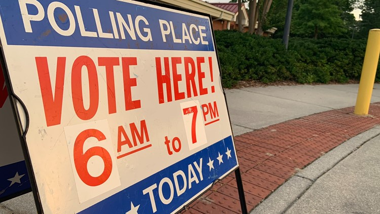 Poll: Majority of Americans want easier in-person early voting and a photo ID requirement