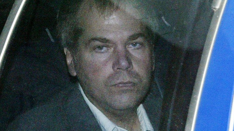 Reagan's would-be assassin to pursue unconditional release