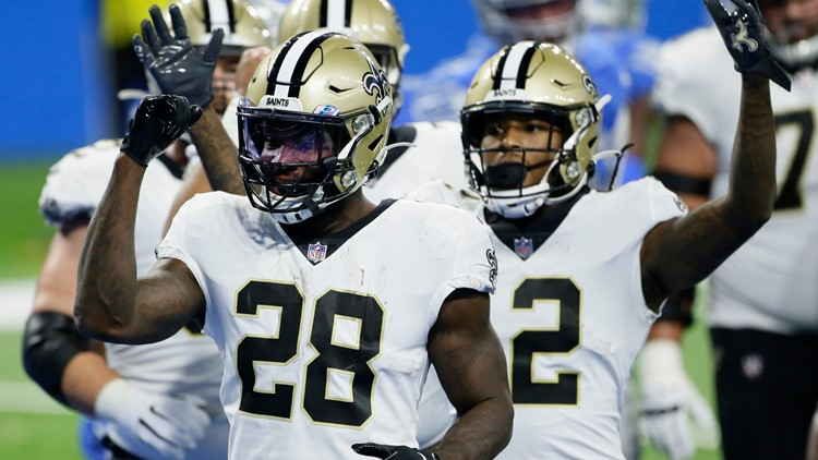 Saints, Chargers game may be moved due to Hurricane Delta, LSU will have have game day in Missouri