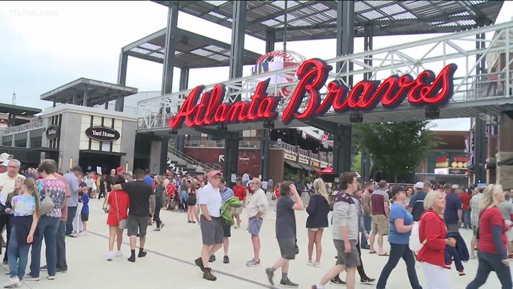 2021 MLB All-Star Game moved from Georgia in reaction to state's new voting law