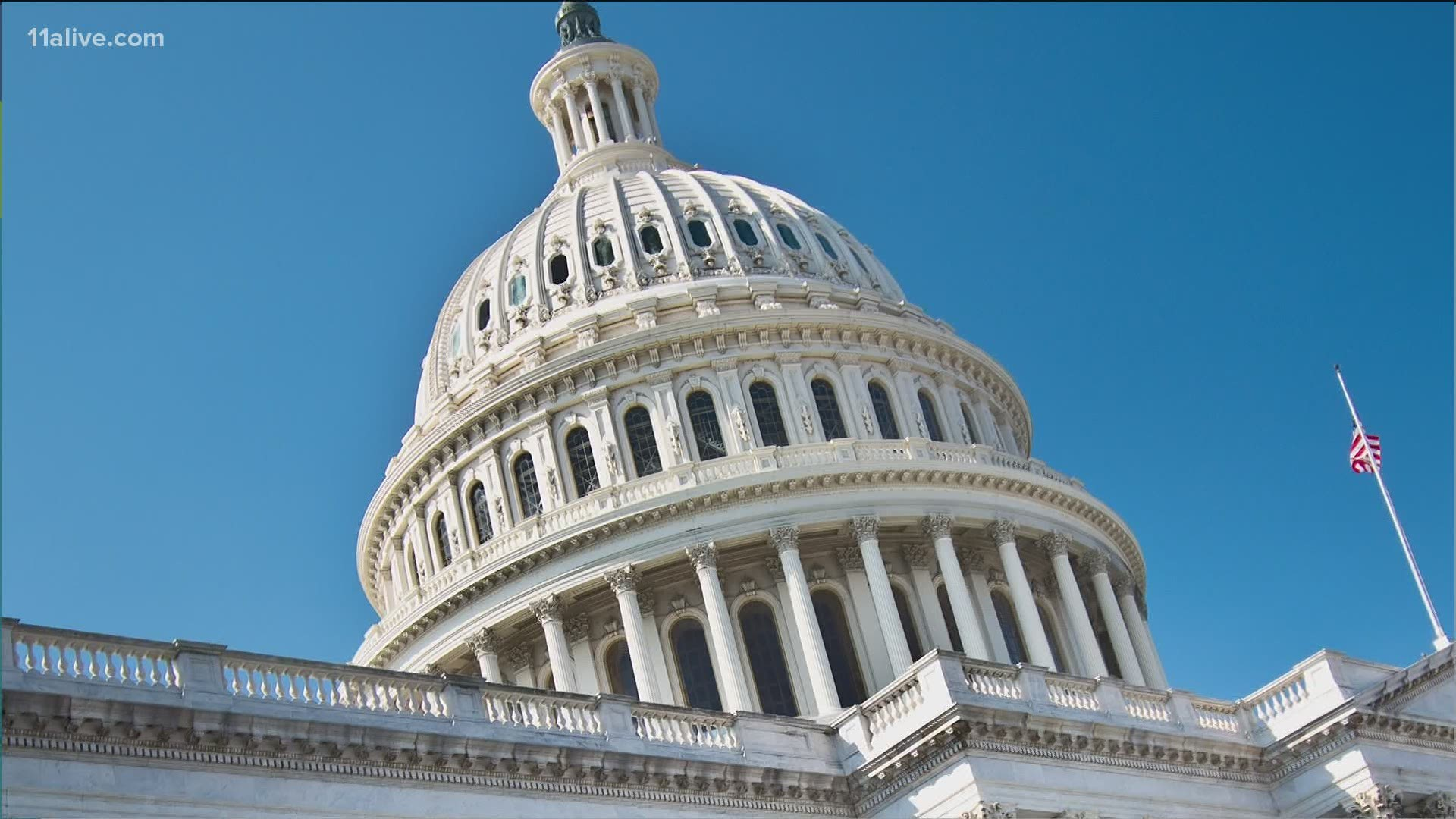 Third stimulus check update: When will House vote on COVID bill? - 10tv.com