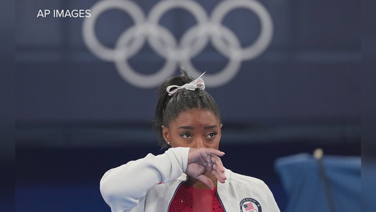 Top athletes spark mental health discussion, transforms the stigma behind 'strong Black woman'
