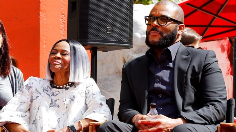 Tyler Perry: News of Cicely Tyson's death 'brought me to my knees'