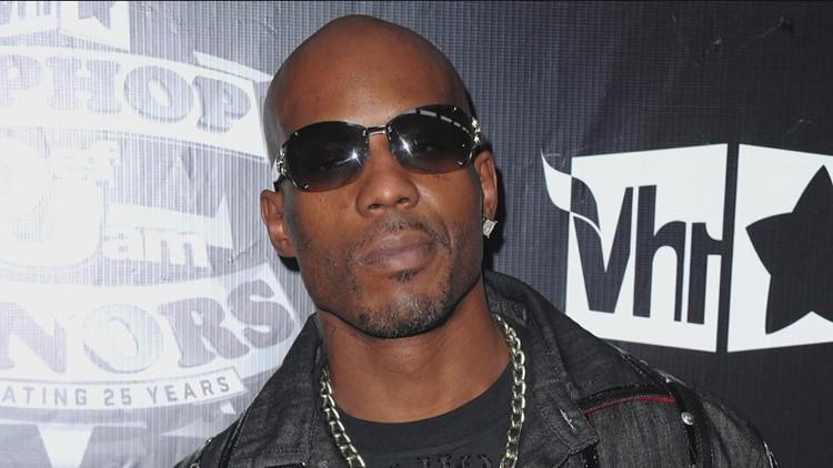 Vigil for legendary rapper DMX to be held Monday