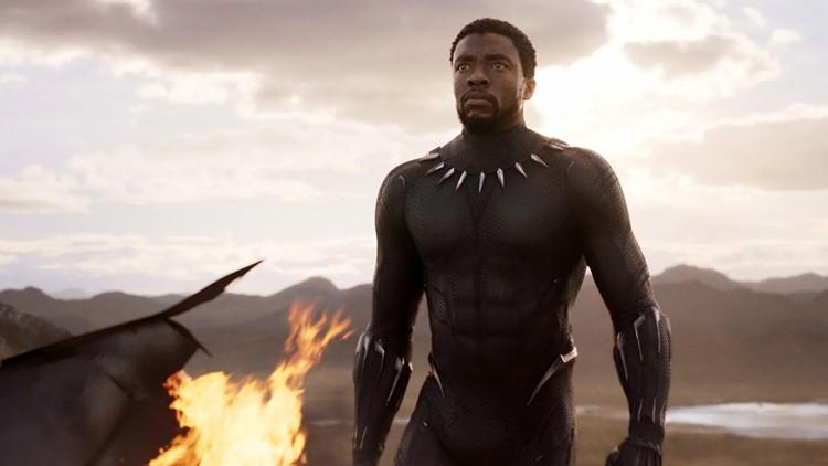 Marvel's 'Black Panther' will film sequel in Atlanta: report