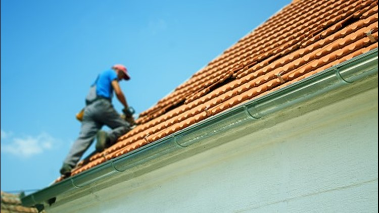 Be wary of shady 'free' roof inspections, Better Business Bureau says