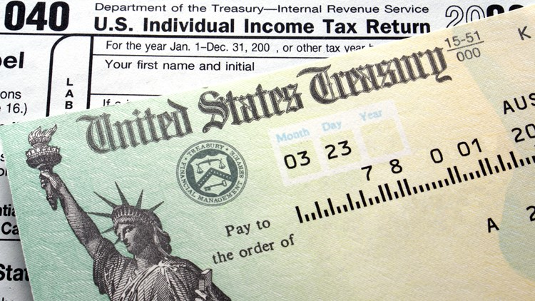 Child tax credit: New online tool helps parents sign up