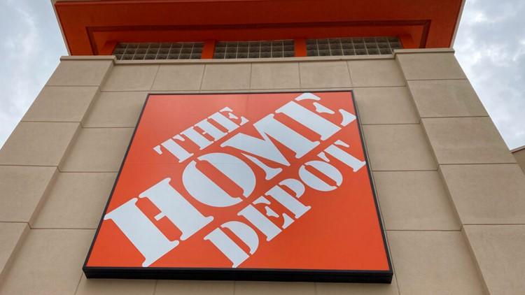 Home Depot responds to Biden vaccine mandate