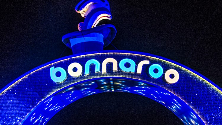 'We are absolutely heartbroken': Bonnaroo cancels 2021 festival due to flooding