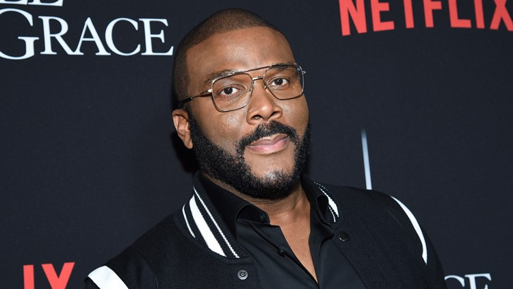 Tyler Perry TV special will address fears and concerns of COVID-19 vaccine