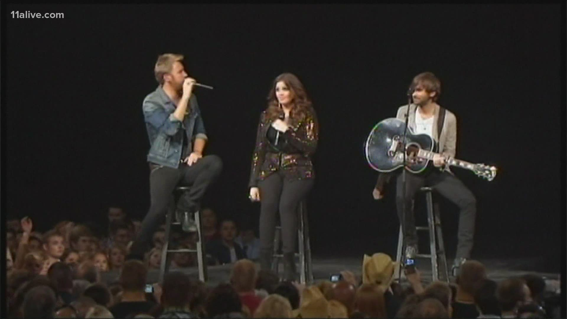 What does antebellum mean? Lady Antebellum definition ...