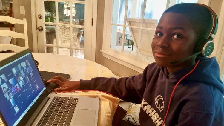 12-year-old genius accepted to Georgia Tech