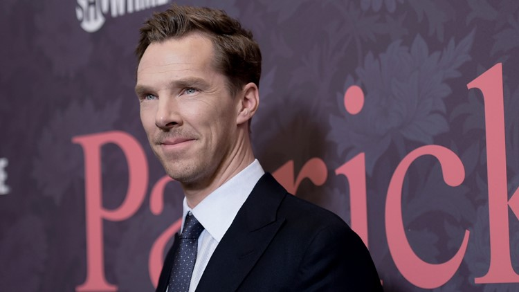 Benedict Cumberbatch tapped for upcoming 'Spider Man 3' production