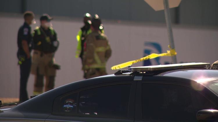 6 killed, a dozen hurt following Gainesville liquid nitrogen leak that triggered hazmat response