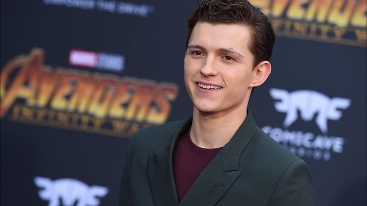 'Spider-Man 3' to begin filming in Atlanta
