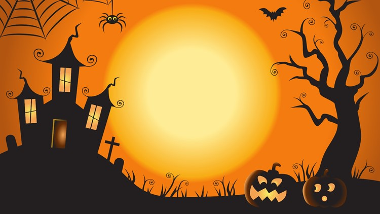 From haunted houses to corn mazes: things to do across the Mid-South this Halloween