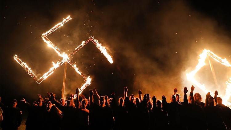 Number of hate groups 'at all time high,' report says