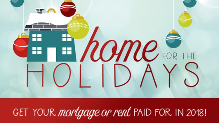 Get your mortgage or rent paid for in 2018!