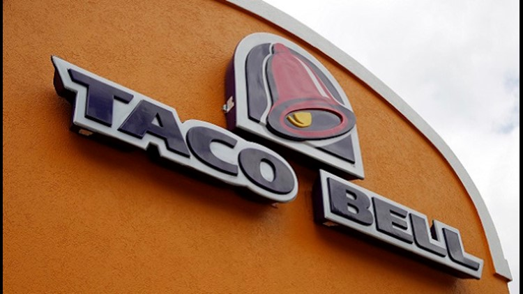 Survey says: Taco Bell is America's favorite Mexican restaurant