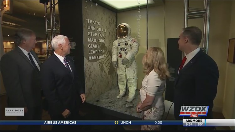 Apollo 11 50th Anniversary celebrates groundbreaking mission