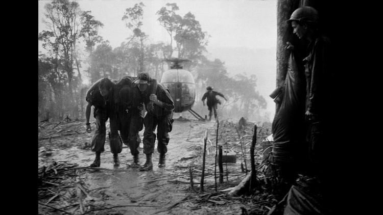Huntsville Museum Of Art Showcases Iconic Vietnam War Photos Rocketcitynow Com