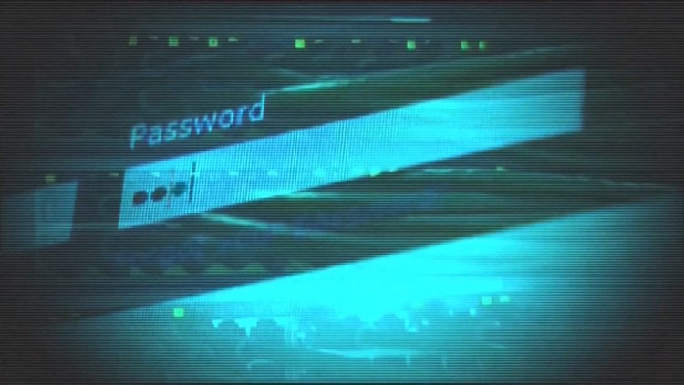 Protect your Password: Cyber Security at home