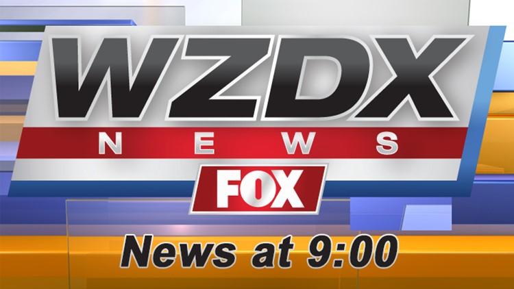 WZDX News at 9:00