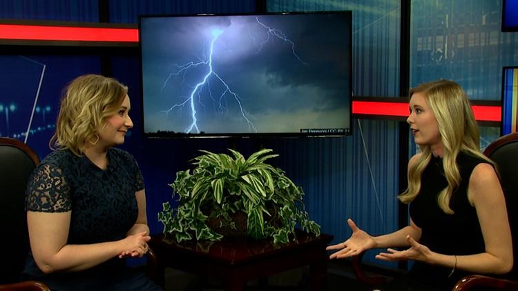 WATCH: WZDX news team remembers April 27, 2011 tornadoes