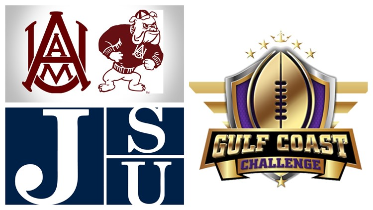 Alabama A&M and Jackson State will square off in 2022 & '24 Gulf Coast Challenge