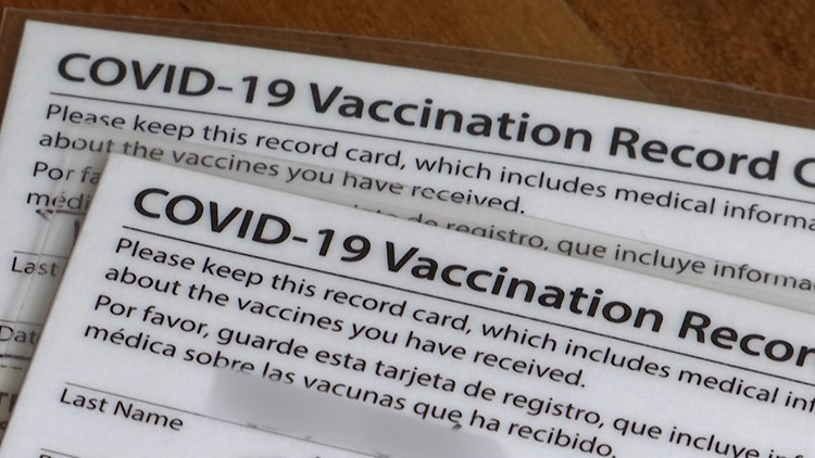 Alabama AG says schools can't require proof of COVID vaccine