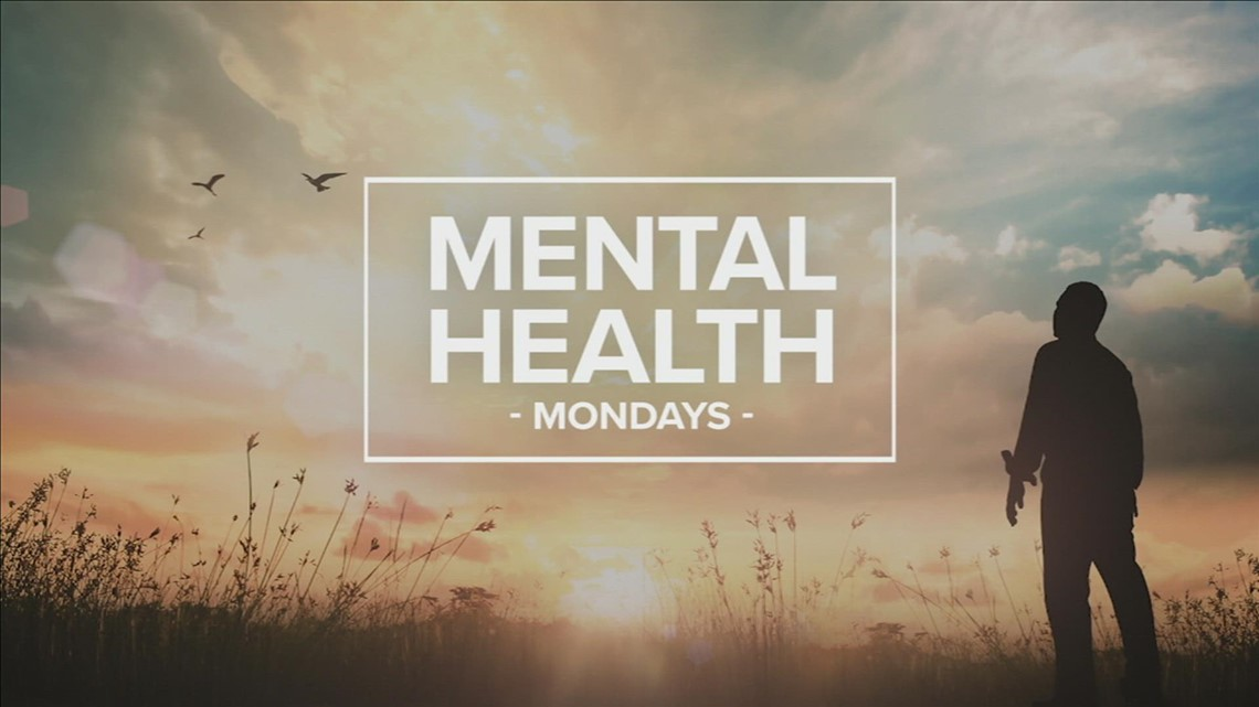 Mental Health Monday: What is psychosis?