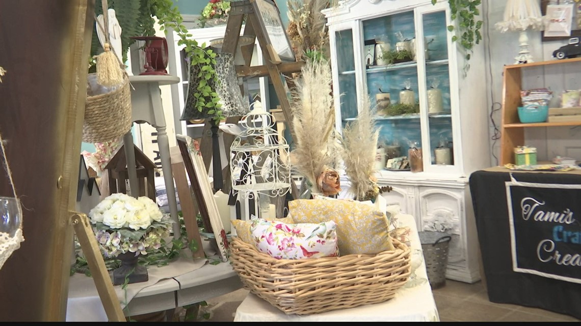 Local florist named No.2 florist in Best of Huntsville ranking