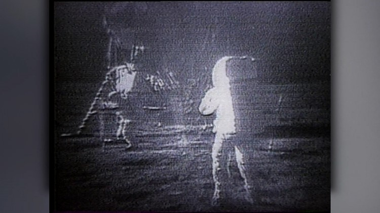 Apollo 11 Moon Landing 50th Anniversary: Space and Rocket Center celebrates