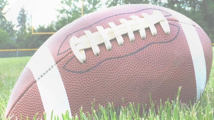 High School Football Forecast
