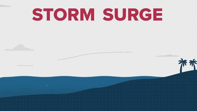 Why Storm Surge Is Deadly