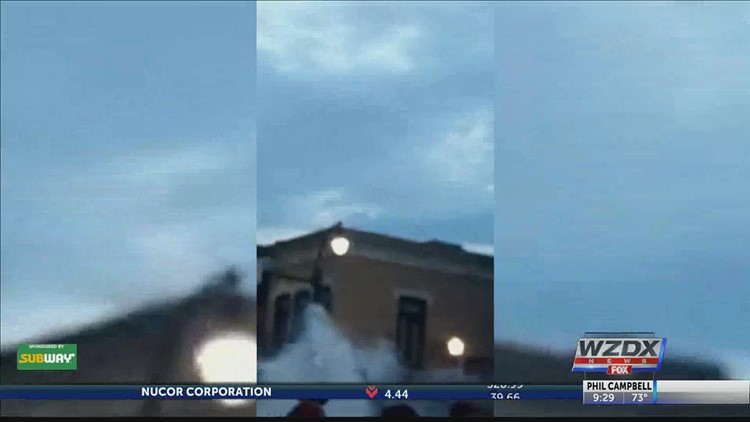 Locals speak out on HPD teargassing protesters during demonstration