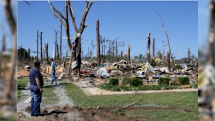Tornado Outbreak 2011: Madison County impact