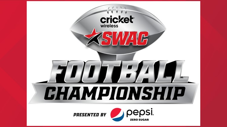 2021 Cricket Wireless SWAC Football Championship Game relocates to Jackson, MS