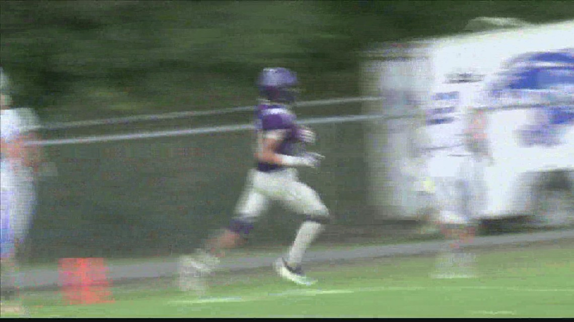High School Football preview: Decatur Heritage and Shoals Christian