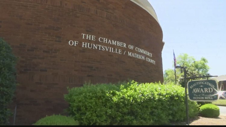 Best Places To Work award winners announced in Huntsville, Madison County