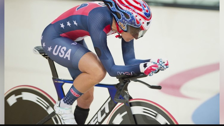 U.S. Paralympics Cycling Open underway in Huntsville