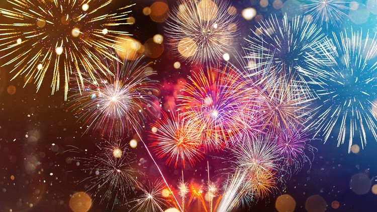 Fourth of July events in the Tennessee Valley