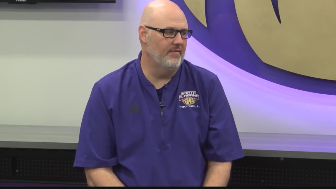 UNA Lions reveal 2021 fall football schedule