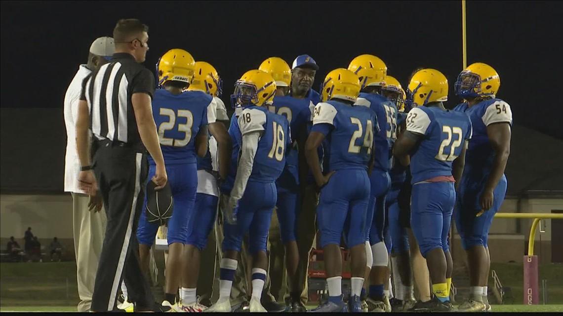 Mae Jemison vs. East Limestone High School preview